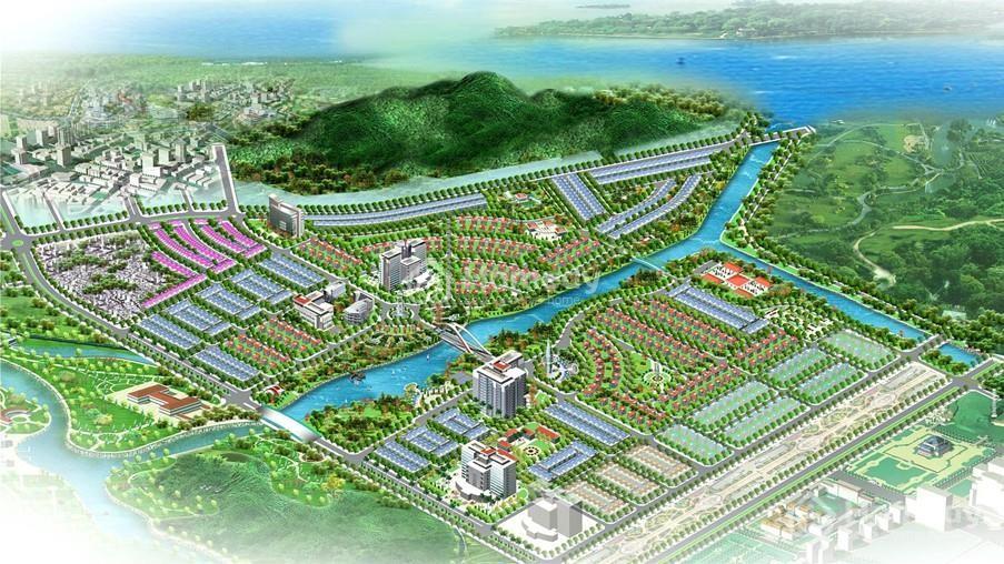 Sun Group tài trợ lập quy hoạch 2 khu đô thị hơn 1.000 ha ở Sầm Sơn