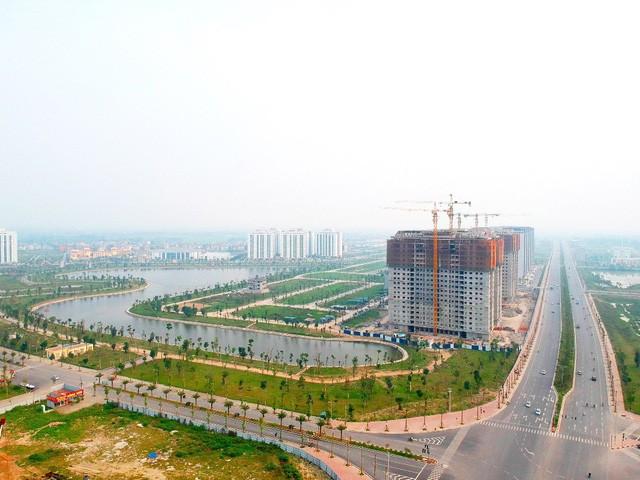 Hà Nội sẽ có thêm nhiều dự án nhà ở xã hội độc lập