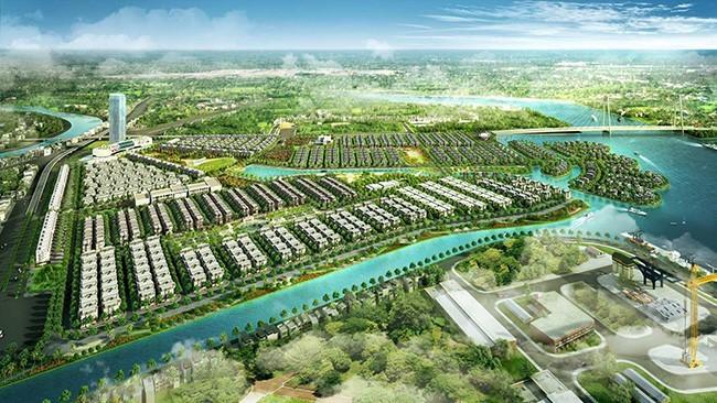 """Chuyển động mới tại """"siêu đô thị"""" 10 tỷ USD của Vingroup ở Hạ Long"""