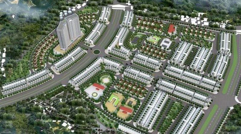 Hà Tĩnh lập quy hoạch khu đô thị gần 100ha ở Nghi Xuân