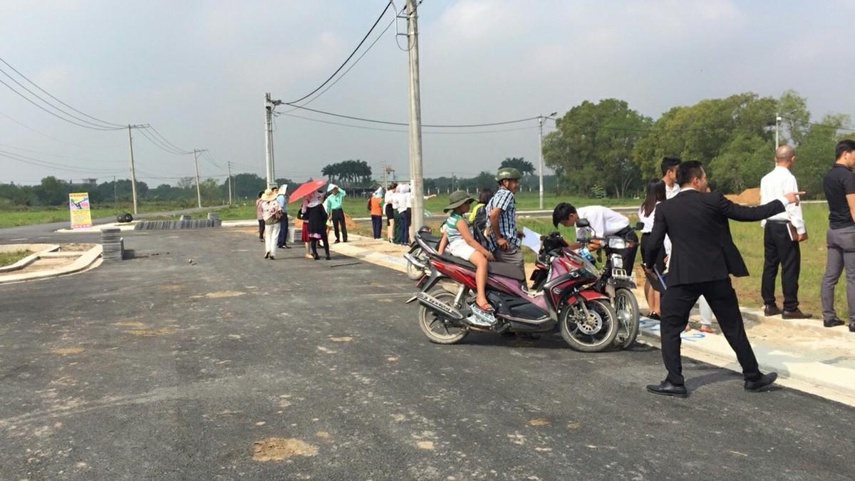 Hà Nội yêu cầu không để xảy ra tình trạng lợi dụng quy hoạch để đầu cơ đất đai