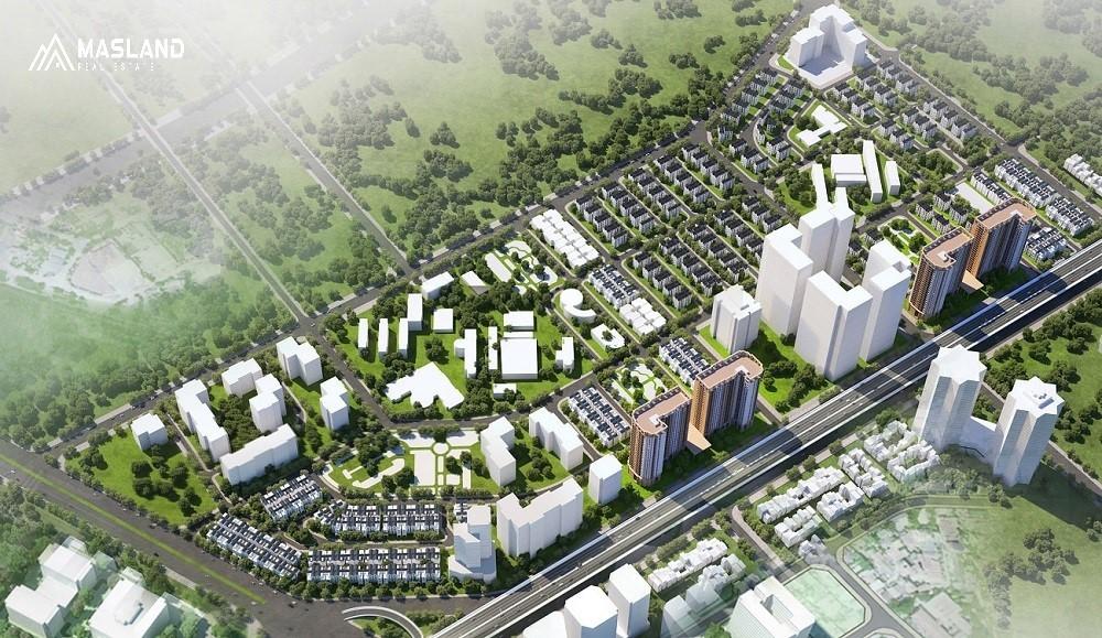 Vinhomes được phê duyệt xây khu đô thị thứ 2 gần 300ha tại Hưng Yên