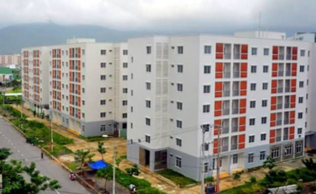 Mua nhà ở xã hội được vay ưu đãi với lãi suất 4,8%/năm