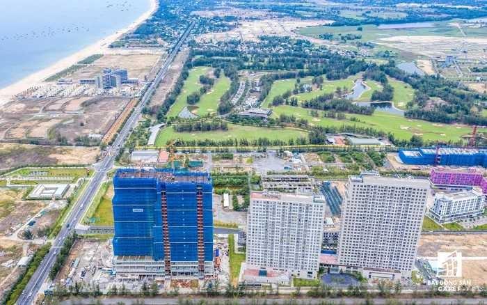 """Đà Nẵng cho phép một loạt chủ đầu tư bán nhà… """"trên giấy"""""""