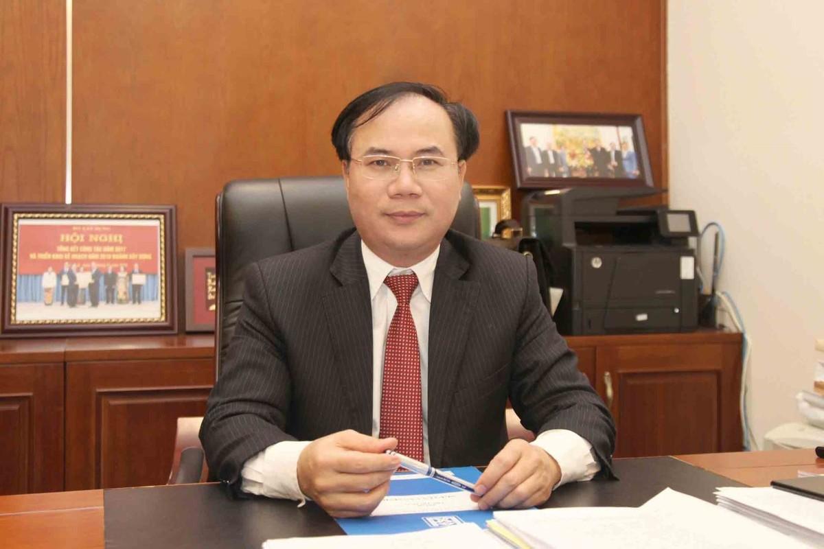 Thứ trưởng Bộ Xây dựng nêu những nguyên nhân chính khiến bất động sản có hiện tượng tăng nóng