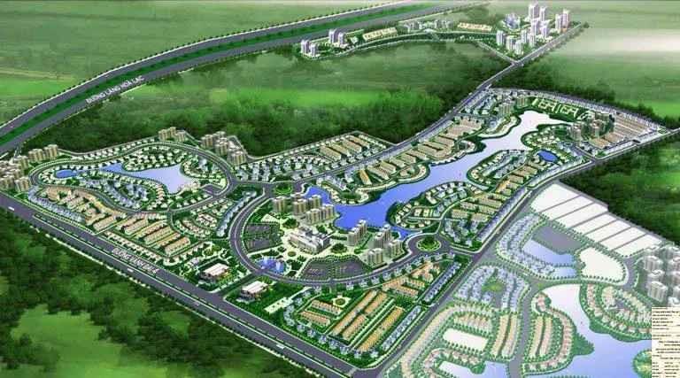 """Nhiều nhà đầu tư thứ cấp còn đợi """"quyền sử dụng đất"""" ở dự án khu đô thị của Sudico"""