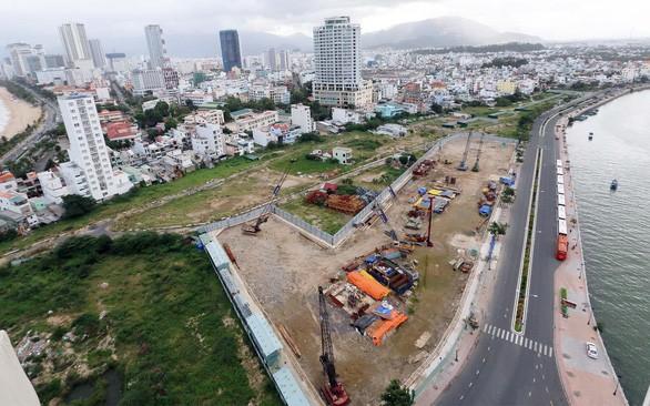 Hải Phát – Invest thế chấp dự án ở Nha Trang lấy vốn xây dự án ở Bắc Giang
