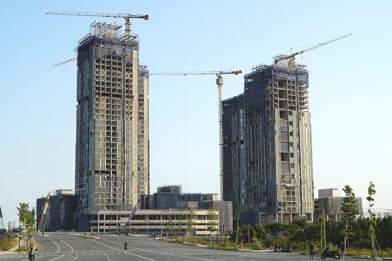 """Giá nhà liên tục """"lập đỉnh"""", Bộ Xây dựng nêu loạt giải pháp kéo giảm"""
