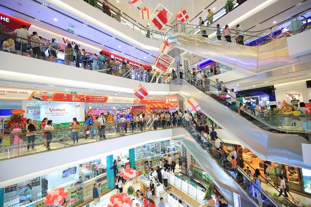 Dự án xây đại siêu thị ở Thanh Hóa bị cắt giảm gần 20.000m2