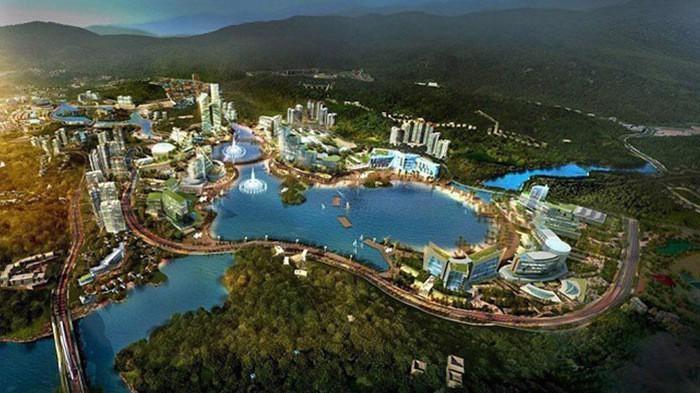 Quảng Ninh duyệt quy hoạch khu vực 4.300ha xây khu phức hợp có casino và loạt resort nghỉ dưỡng