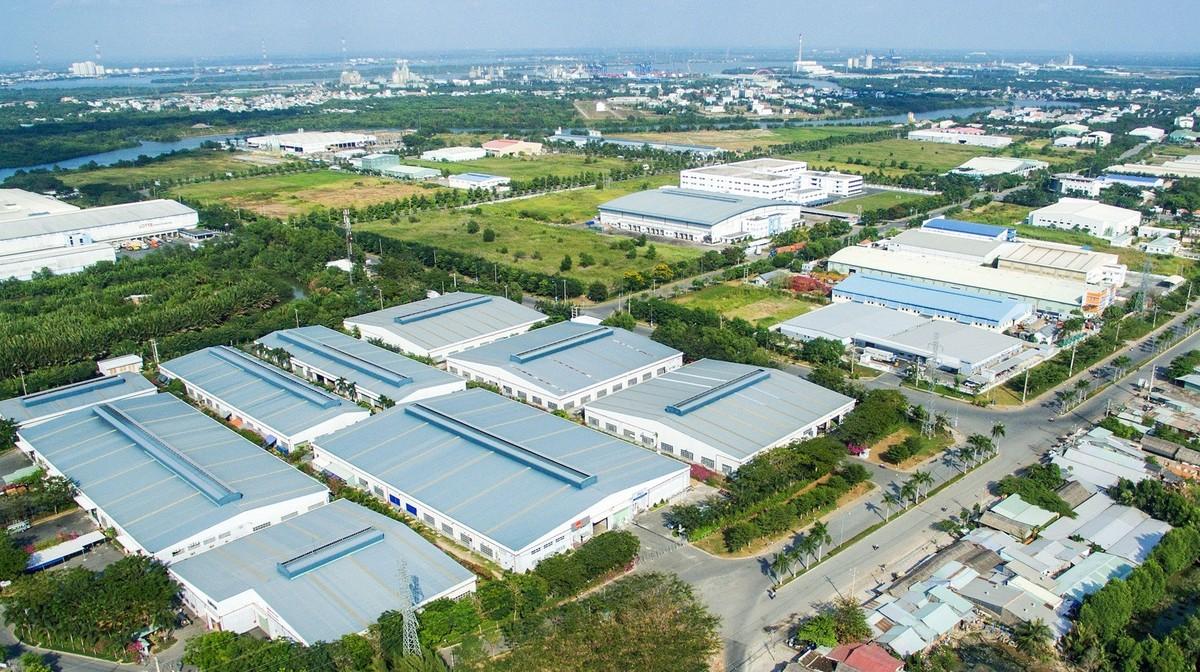 Hòa Phát xây khu công nghiệp hơn 1.000 tỷ ở Phố Nối