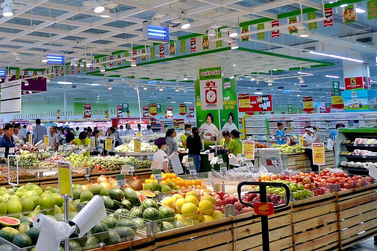Thị trường bán lẻ Việt: Trong chán, ngoài thèm?