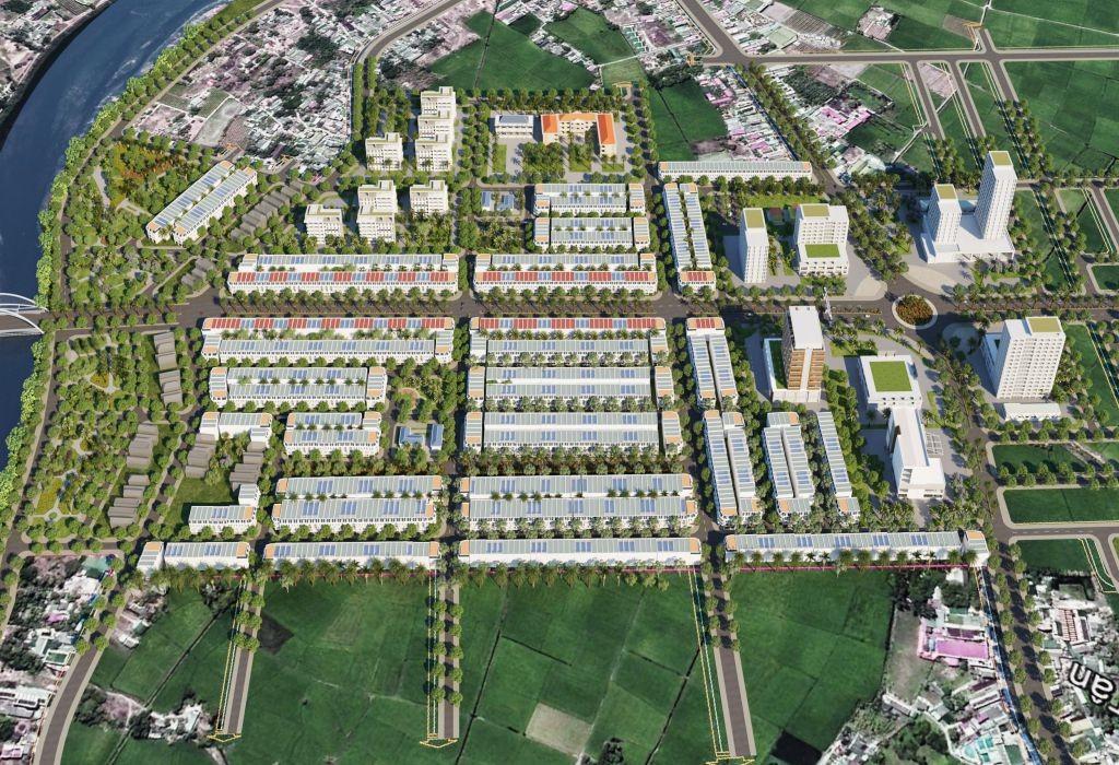 Chậm triển khai dự án, dự án gần 40ha ở Bình Thuận bị thu hồi