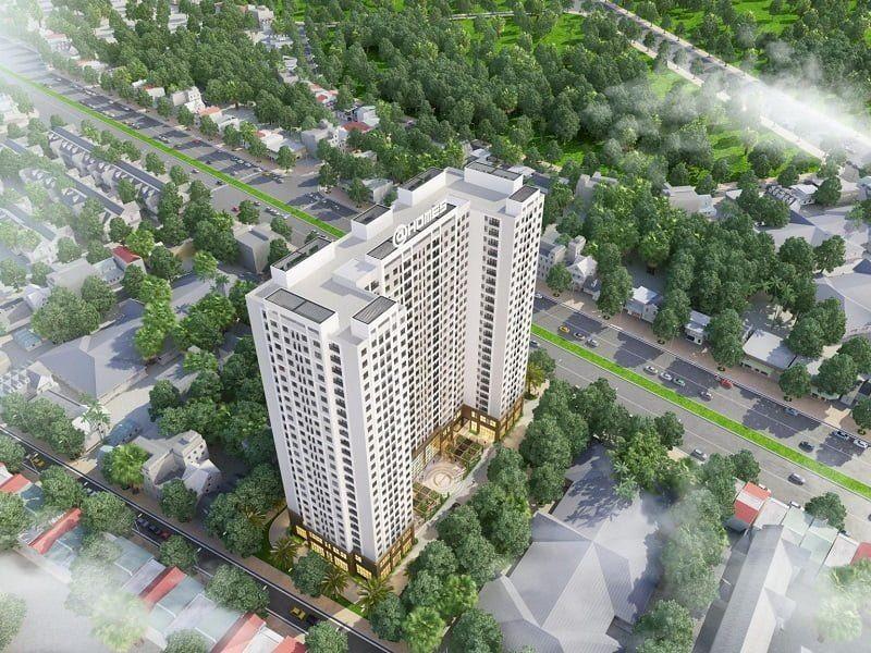 """""""Gặp khó"""" ở Bình Định, Capital House vẫn lập liên danh xây khu nhà xã hội thứ hai ở Quy Nhơn"""