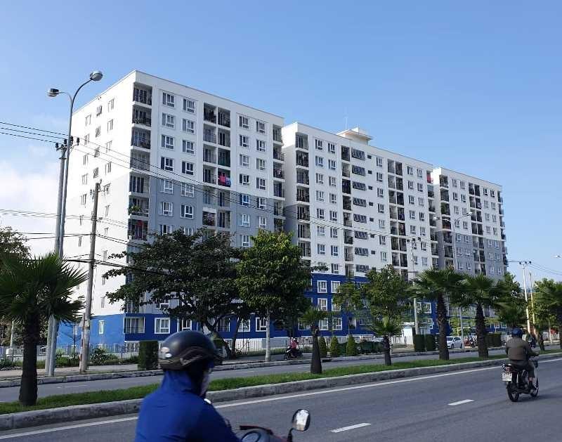 """Hà Nội không có dự  án nhà ở xã hội nào được """"cấp phép"""" trong quý 2"""