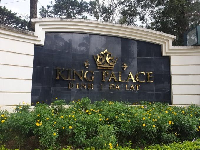 Hai dự án bị Thanh tra Chính phủ đề nghị thu hồi ở Lâm Đồng về tay chủ cũ