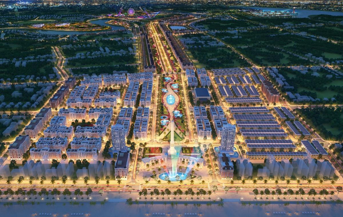 Thanh Hóa giao tiếp gần 50.000m2 đất cho Sun Group xây siêu dự án hơn 1 tỷ USD