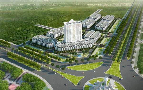 Taseco chuẩn bị xây khu đô thị gần 1.200 tỷ ở Thanh Hóa