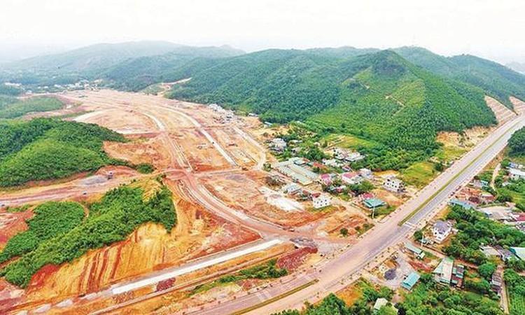 """Quảng Ninh """"cấm"""" tách thửa dưới 45m2"""