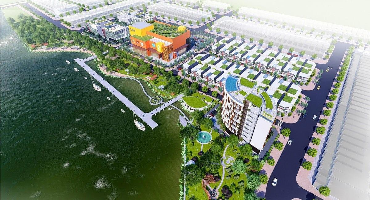 Bạc Liêu tìm nhà đầu tư xây khu đô thị hơn 1.450 tỷ đồng