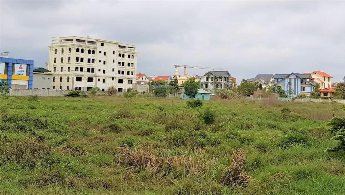 Thanh tra 231 dự án, Thanh Hóa phát hiện 79 dự án vi phạm Luật Đất đai