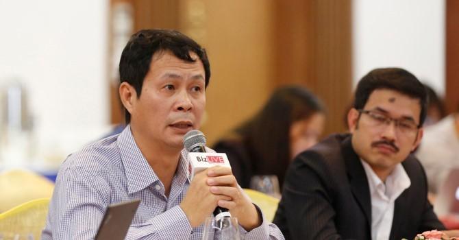 """CEO Bất động sản Thái Nam: """"Làm nhà ở xã hội khó hơn rất nhiều so với nhà thương mại"""""""