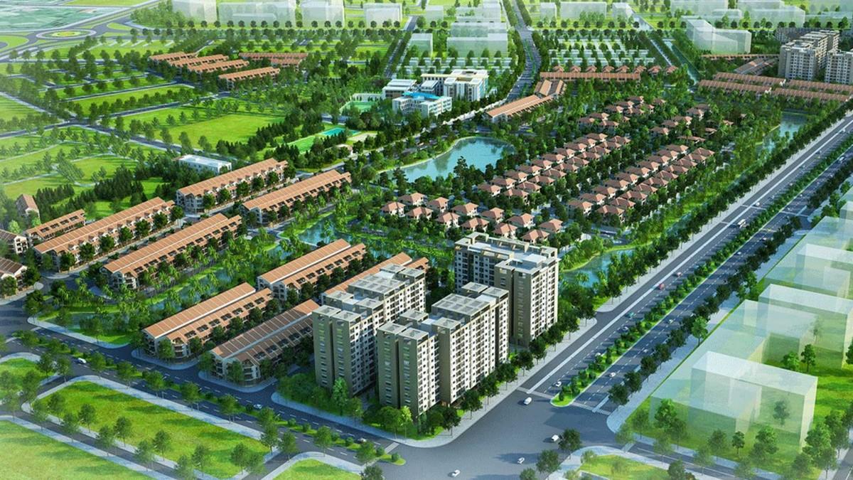 Thanh Hóa điều chỉnh tiến độ khu nghỉ dưỡng sinh thái hơn 1.600 tỷ đồng
