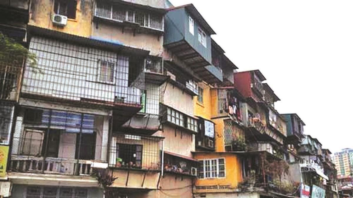 Hà Nội sẽ kiểm định xong chung cư cũ vào quý II/2023