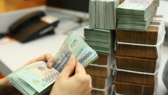 Trước áp lực Basel II, nhiều ngân hàng chật vật tăng vốn