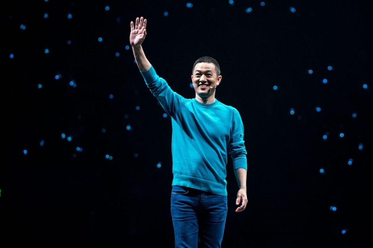 'Elon Musk Trung Quốc' - từ con nhà nông thành tỷ phú xe điện