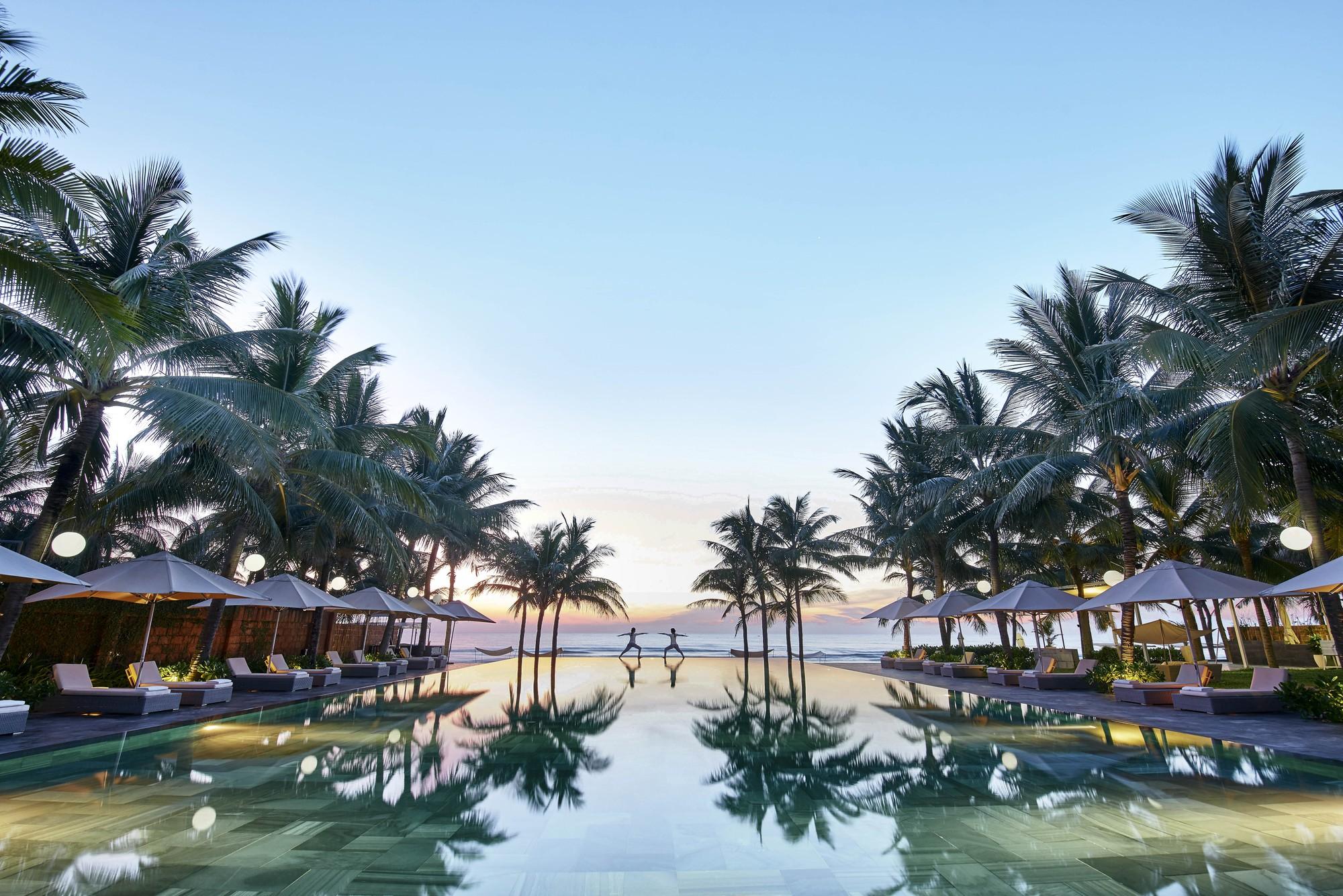 """Cơ hội vàng khám phá kỳ nghỉ """"Tĩnh dưỡng tâm và thân"""" độc đáo tại TIA Wellness Resort"""