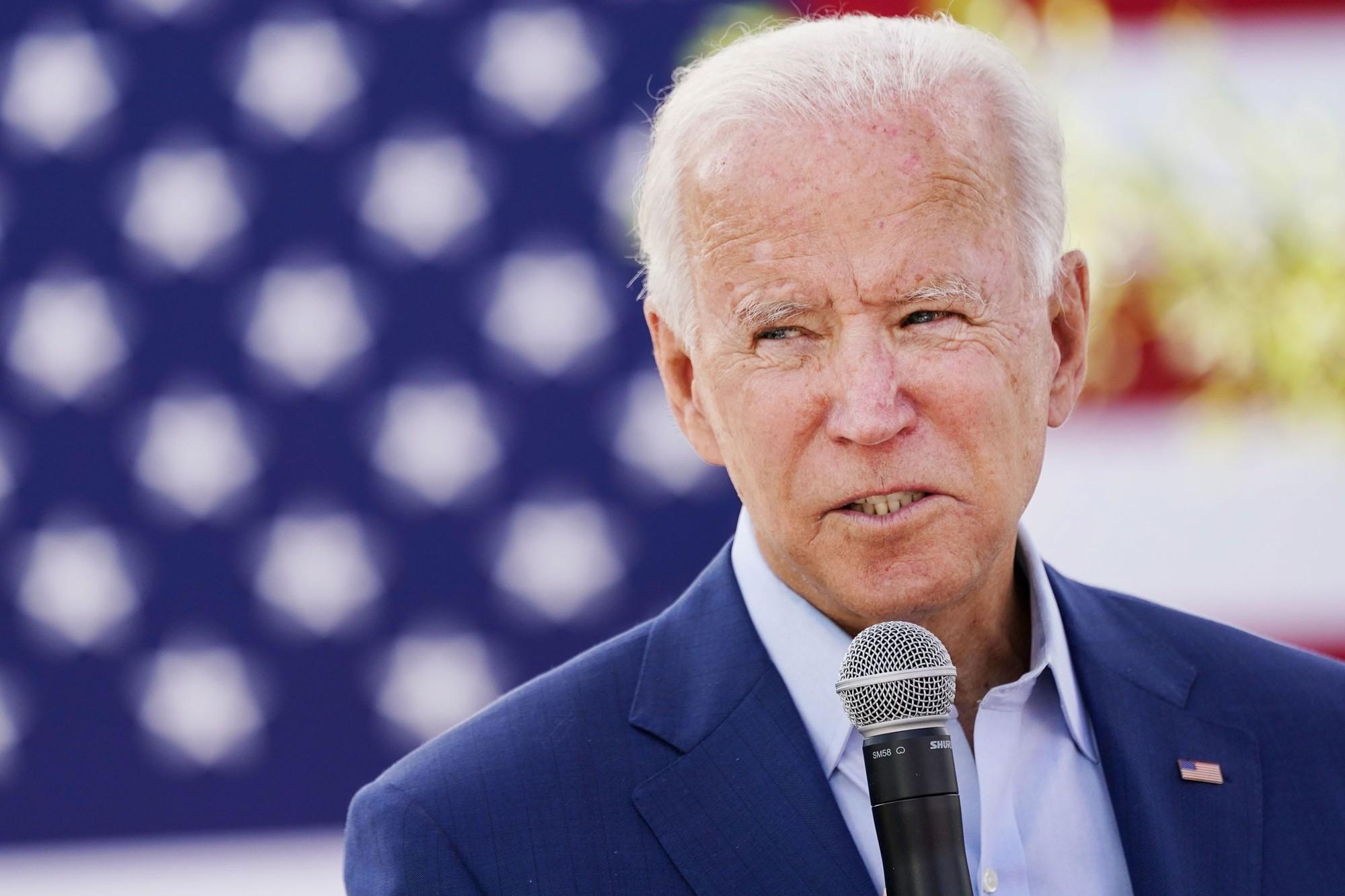 Vì sao ngành công nghệ Mỹ quyết đổ tiền giúp ông Joe Biden tranh cử Tổng thống?