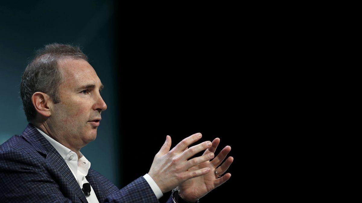 Tân CEO của Amazon thừa hưởng gì sau bước ngoặt quyền lực lịch sử của doanh nghiệp?
