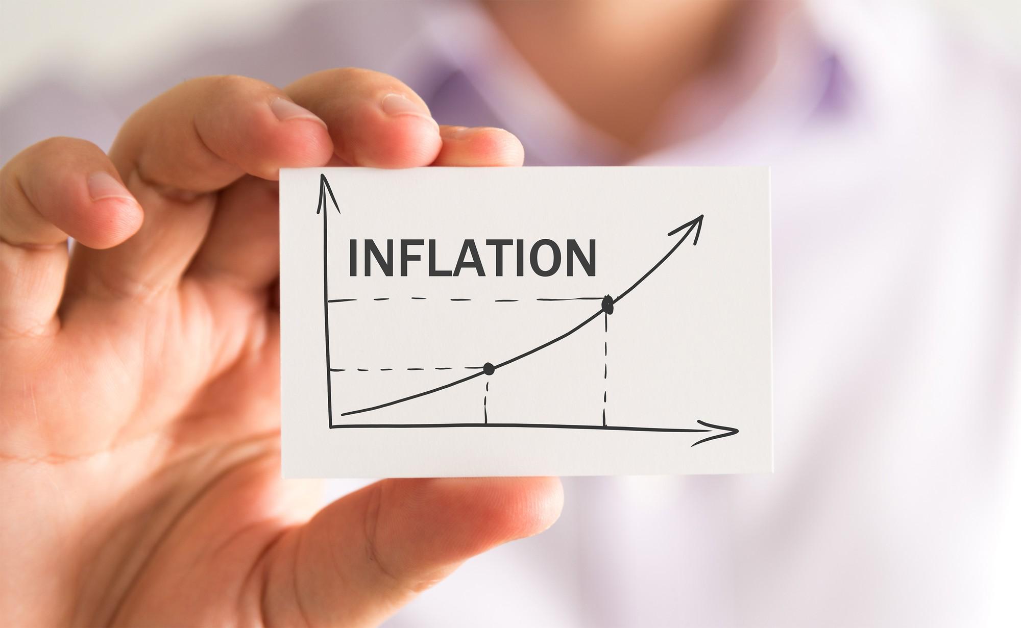 Lạm phát đang đảo chiều hoàn toàn, lãi suất sẽ tăng trở lại?