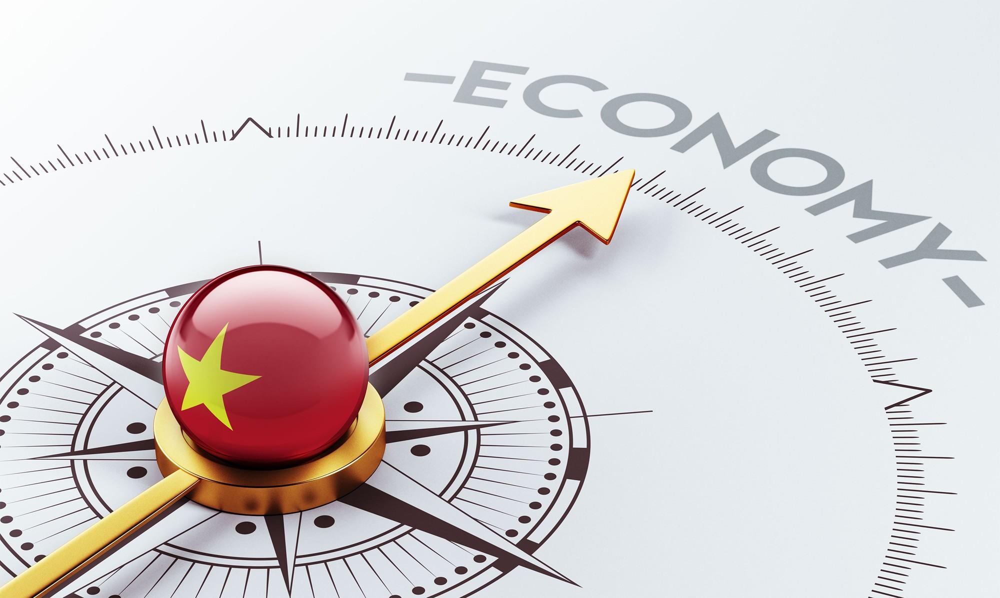 """Tâm điểm tuần tới: GDP trong """"bão Covid"""", nhưng cơ hội bên ngoài đã thể hiện"""