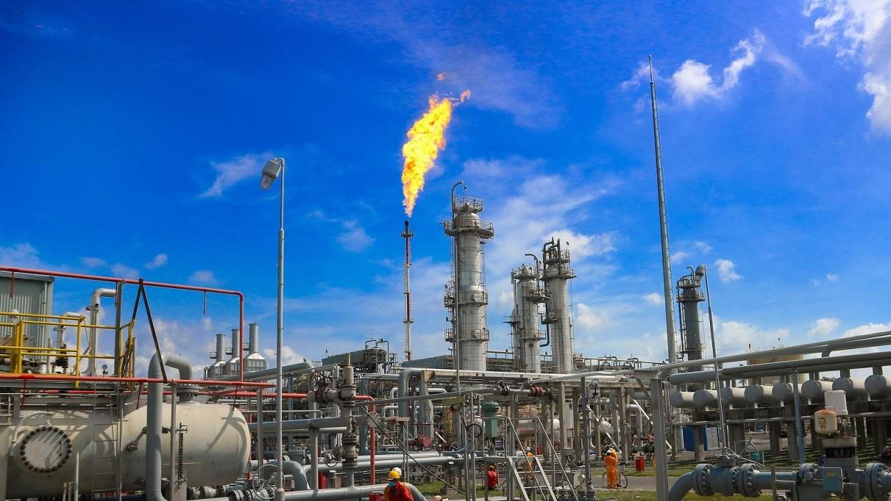 Giảm sâu năm 2020, lợi nhuận PV Gas (GAS) chật vật trở lại mức trước dịch
