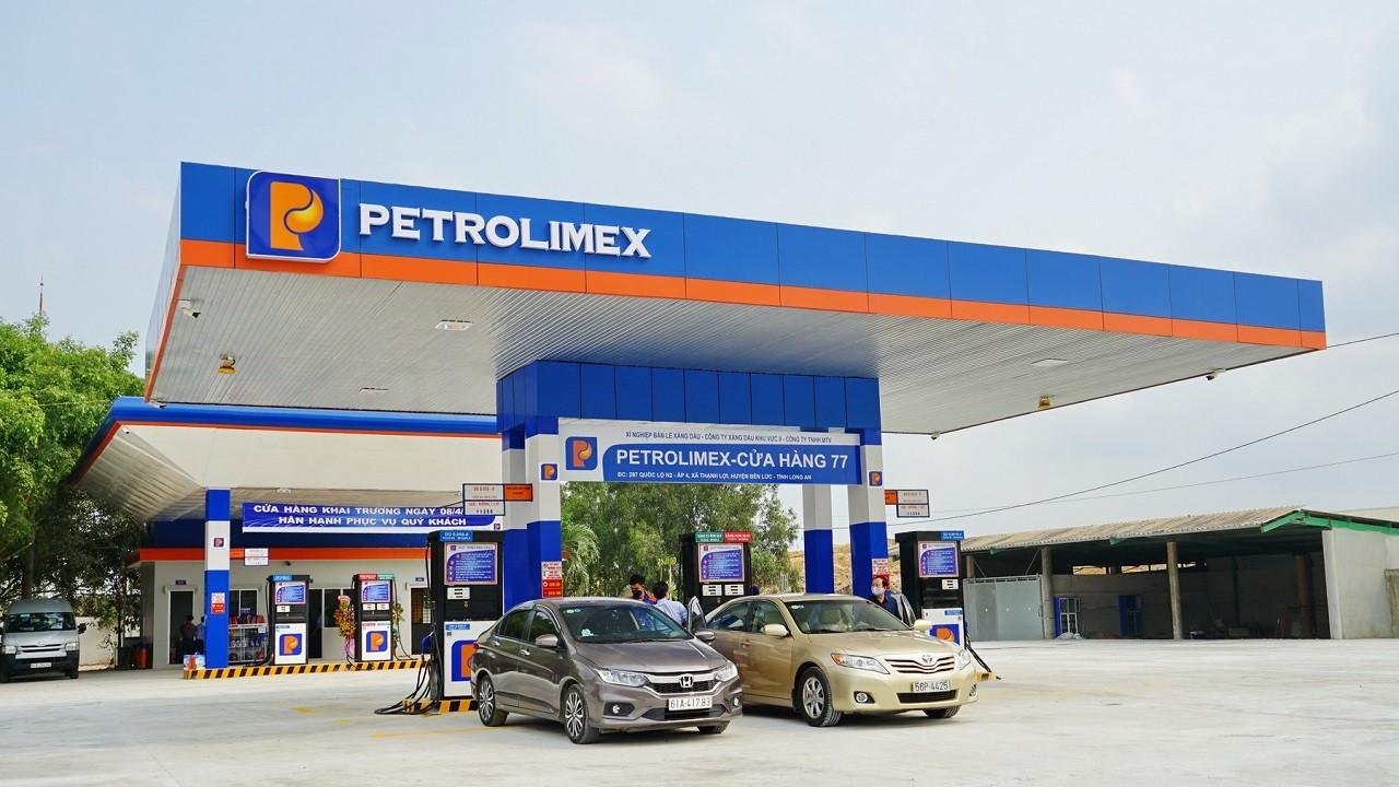 Mất gần 2 năm lợi nhuận của Petrolimex mới phục hồi hoàn toàn về mức trước dịch COVID