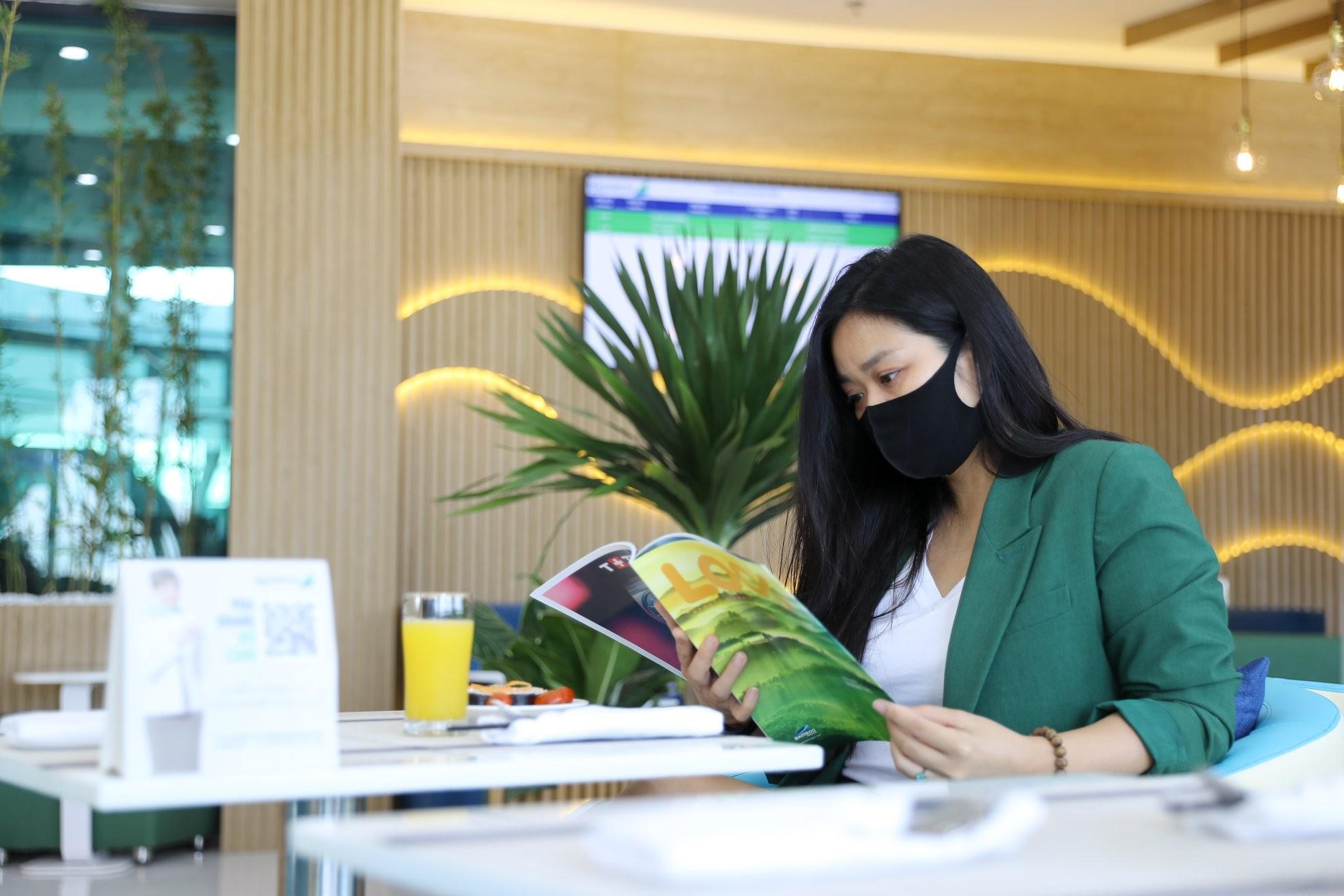 Bamboo Airways và dấu ấn đậm nét của nhà đầu tư đồng bộ bền vững tại Quy Nhơn