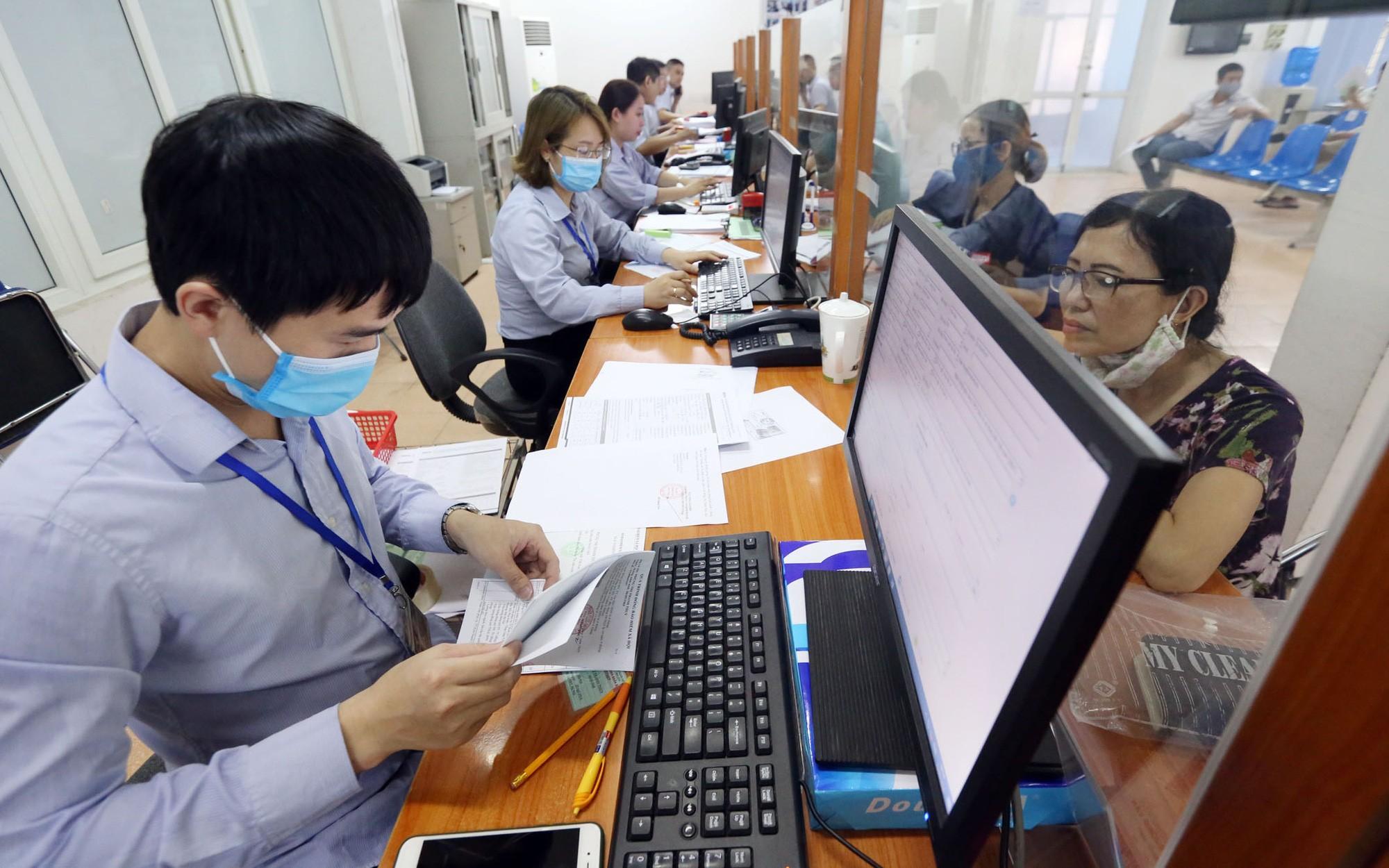 Bất chấp Covid-19, Hà Nội giải quyết việc làm cho gần 100.000 lao động trong 6 tháng đầu năm