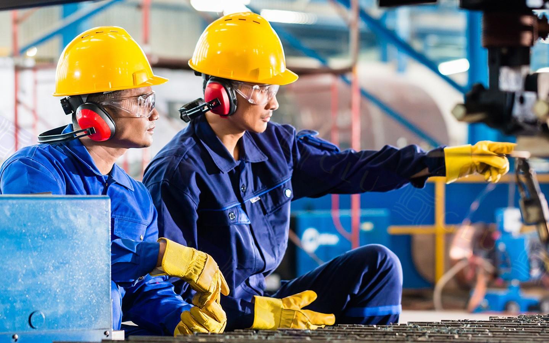 """Ba nhóm ngành """"hot"""" trên thị trường lao động tương lai"""