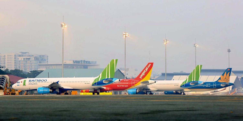 Đề xuất mở lại chuyến bay quốc tế từ tháng 7/2021