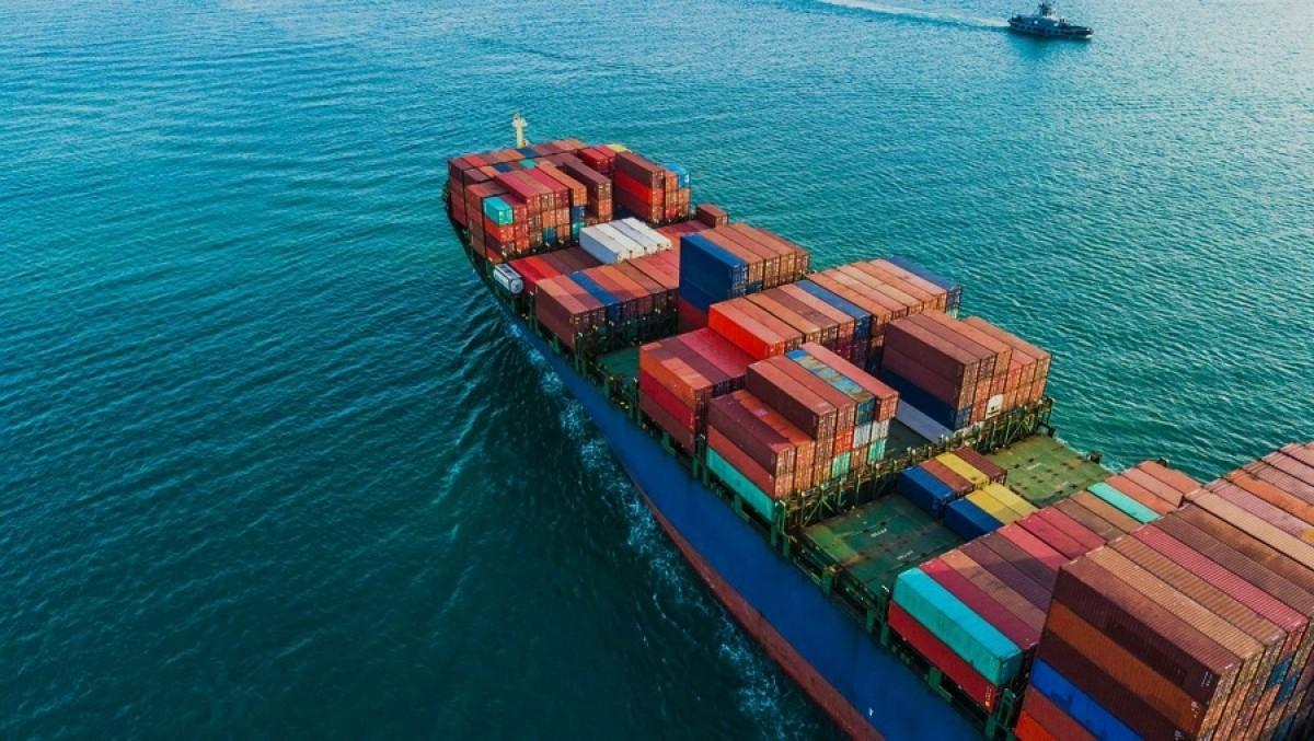 Cán cân thương mại đảo chiều thâm hụt 1,5 tỷ USD, Hoa Kỳ vẫn là động lực lớn nhất cho xuất khẩu