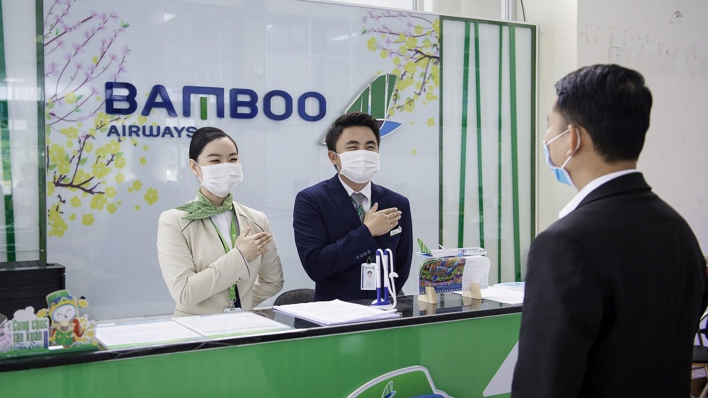 """Chuyện nghề những người """"gác chốt"""" Bamboo Airways ngoài đảo"""