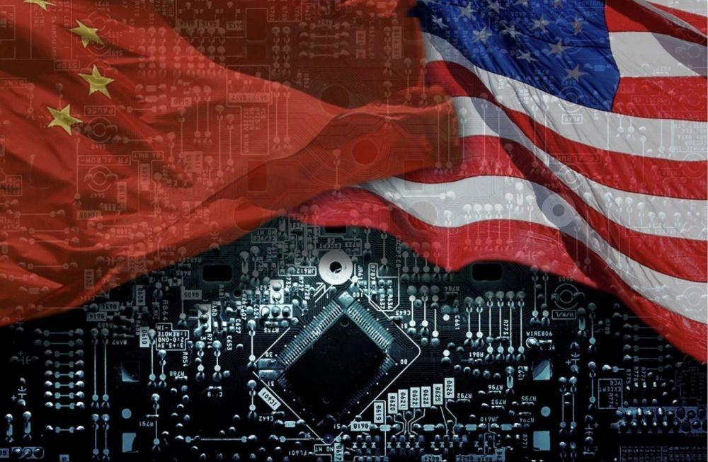 Trung Quốc đầu tư kỷ lục cho sản xuất chip, Mỹ ra sức ngăn chặn