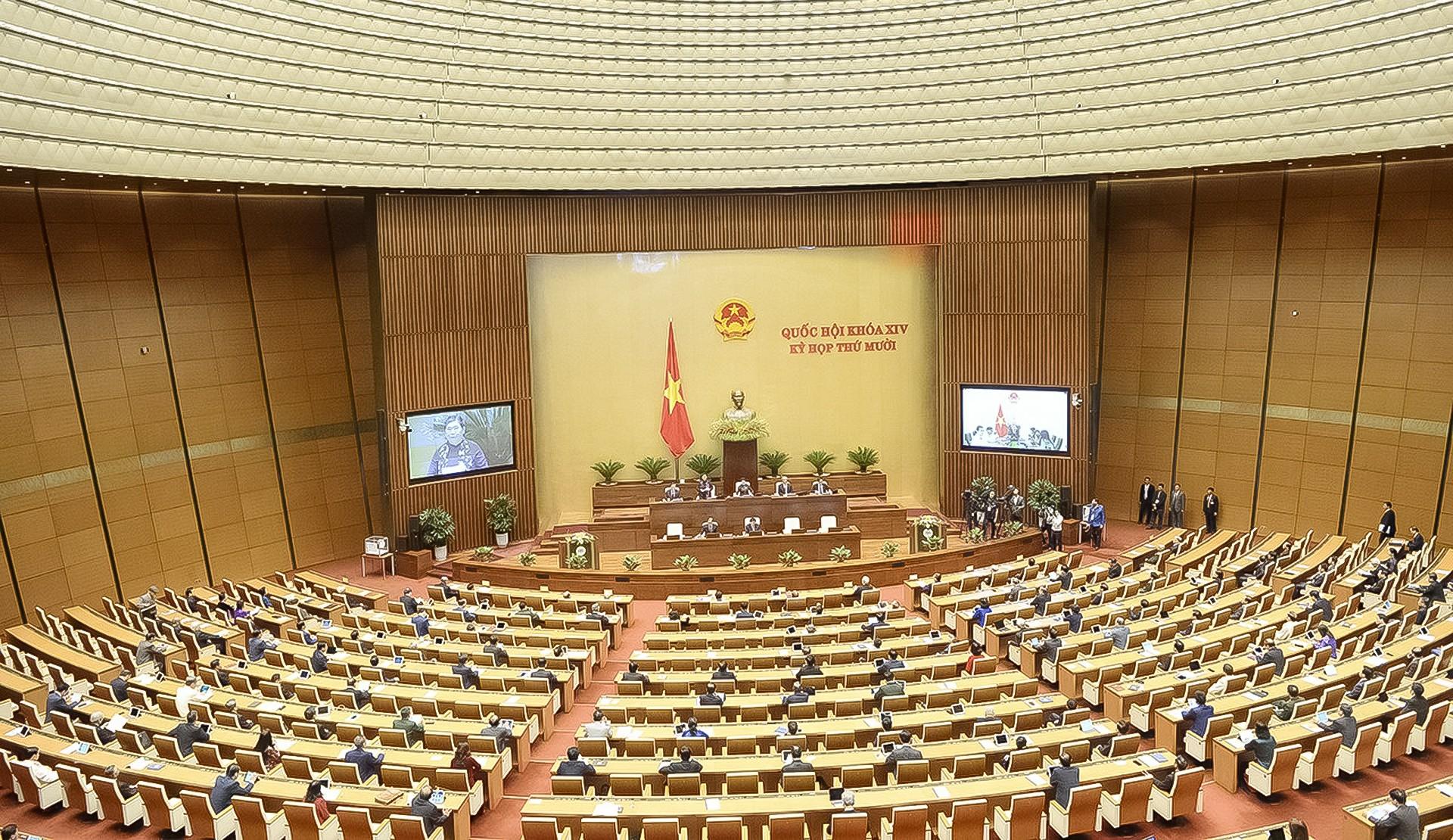 """Chính phủ: Kiên định thực hiện """"mục tiêu kép"""" giai đoạn 2021 - 2025"""