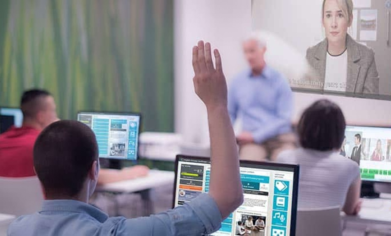 Giáo dục trực tuyến sẽ thế nào sau khi đại dịch kết thúc?