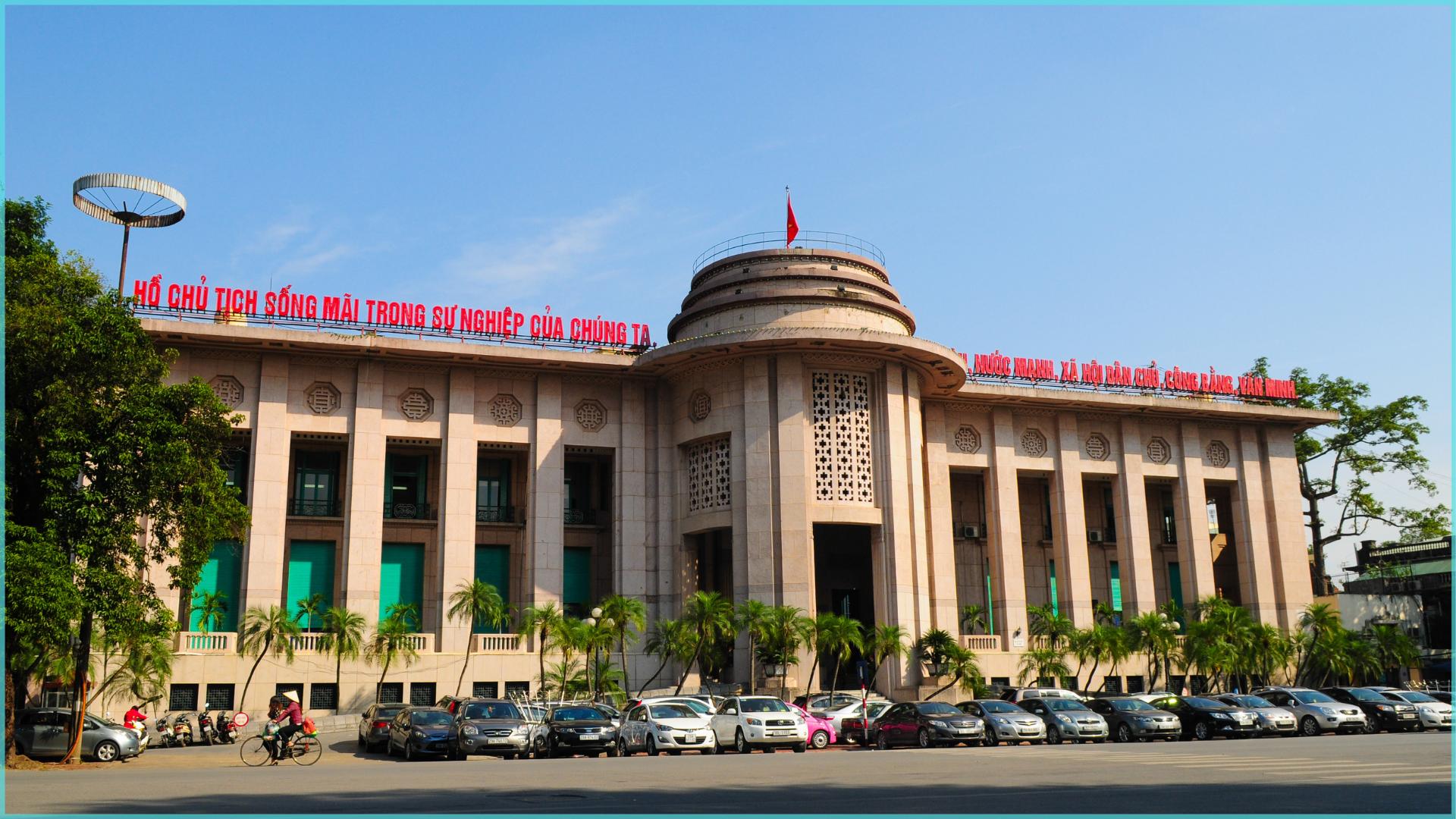 Khẳng định sức đề kháng của ngân hàng Việt