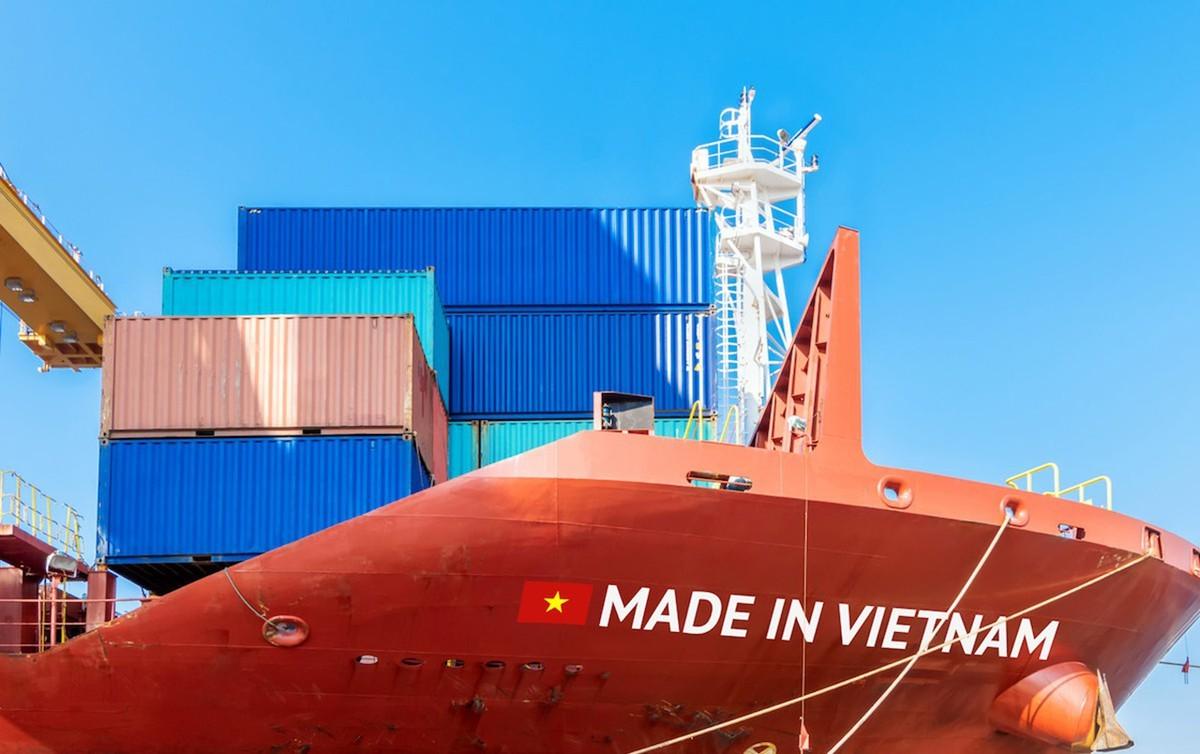 Việt Nam xuất siêu 500 triệu USD trong tháng 2