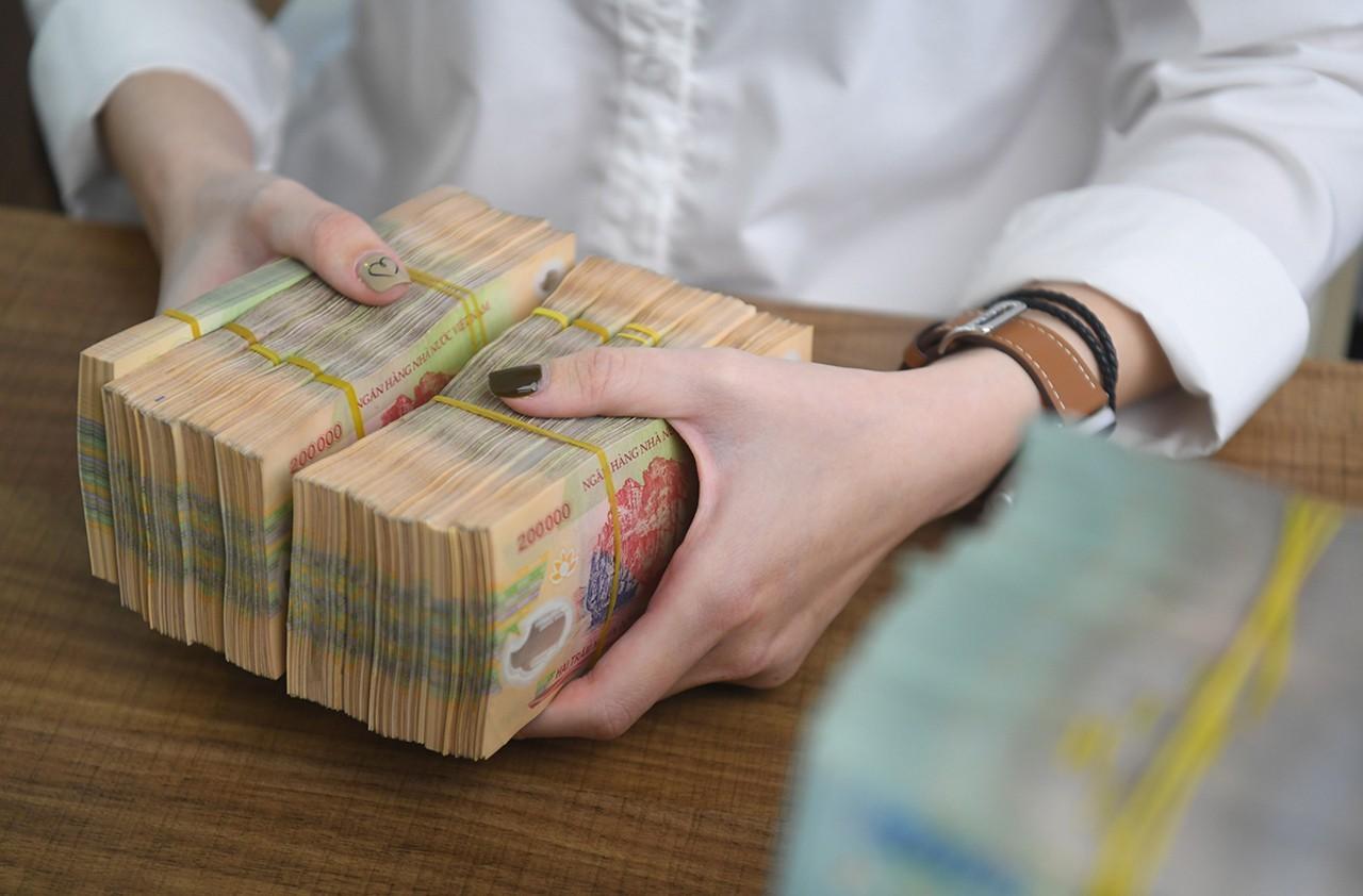 Quý I/2021: Thu ngân sách đạt 30,1% dự toán, bội thu  61,8 nghìn tỷ đồng