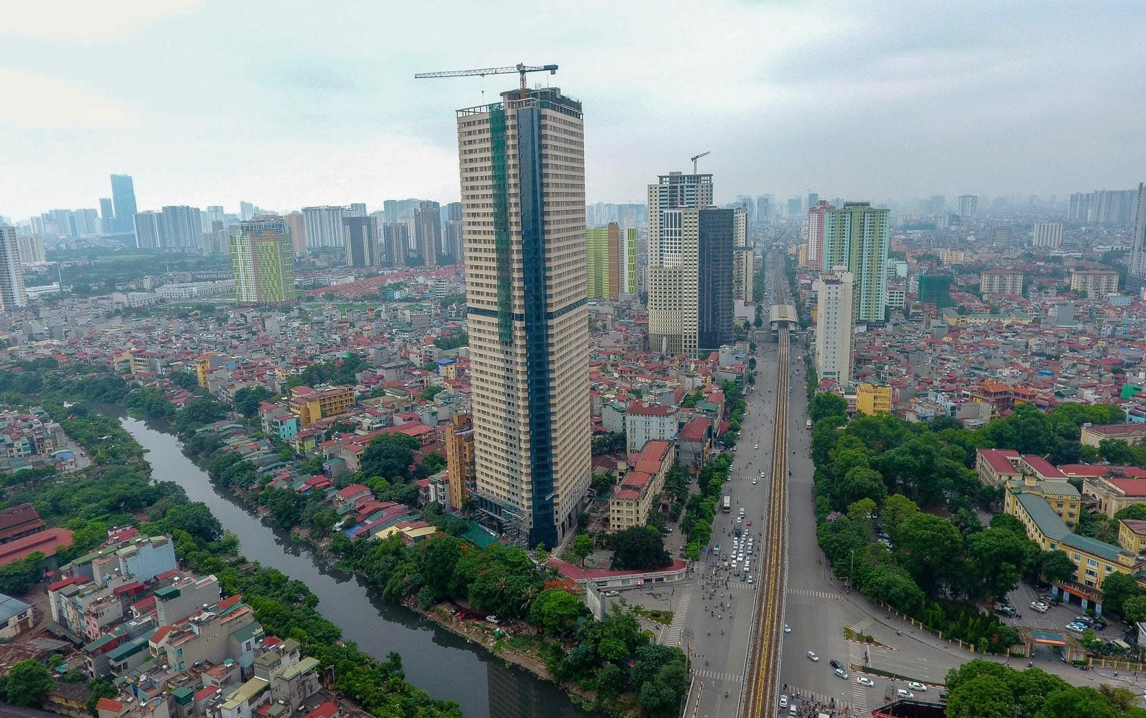 Triển vọng nào cho thị trường bất động sản 6 tháng cuối năm?